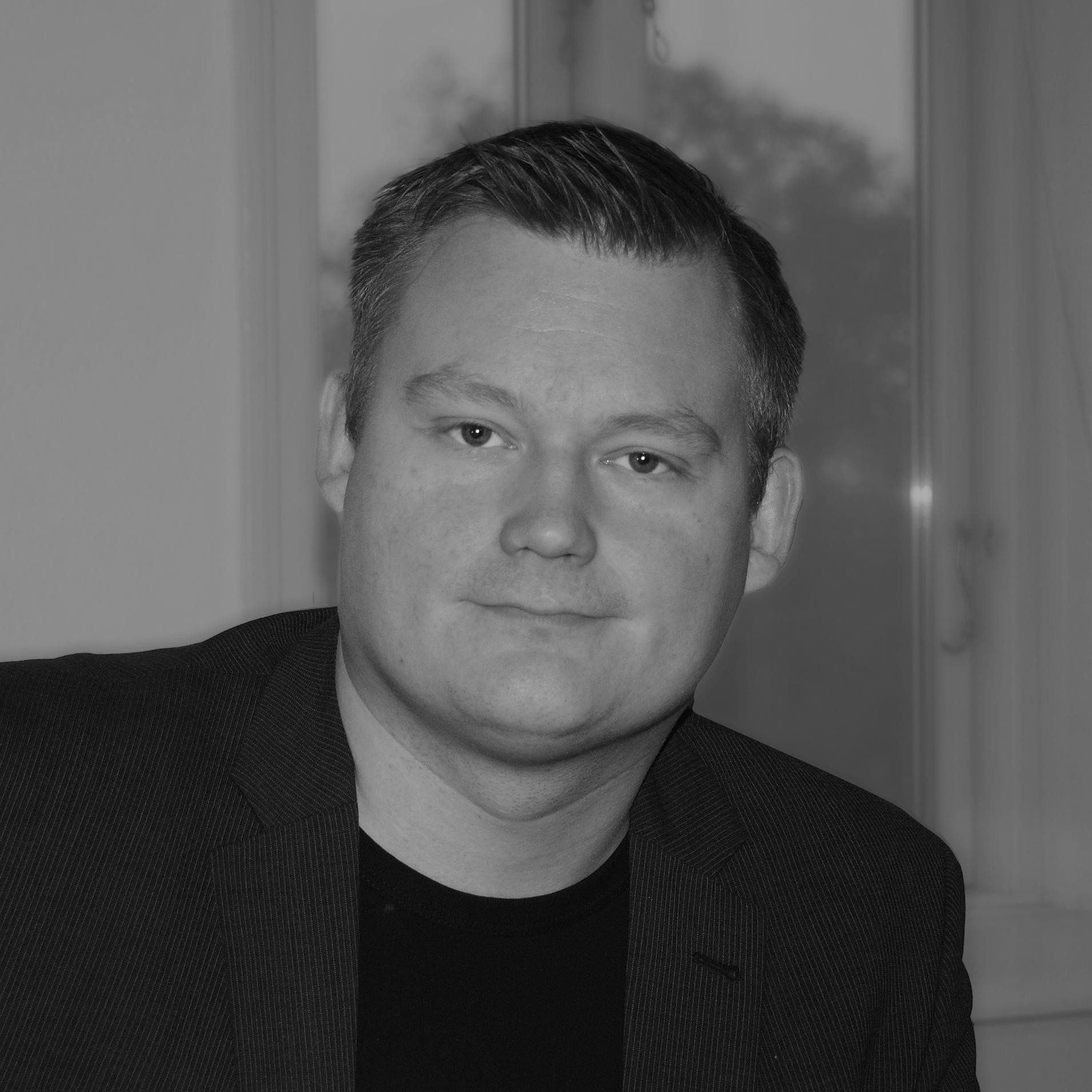 Mikael Strunge
